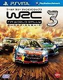 WRC 3 FIA ワールドラリーチャンピオンシップ - PSVita