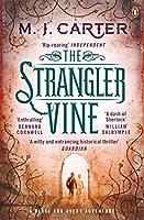 The Strangler Vine: The Blake and Avery Mystery Series (Book 1)