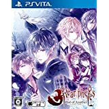 Rear pheles -Red of Another- - PS Vita