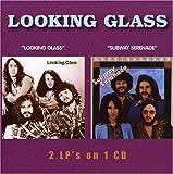ルッキング・グラス(Looking glass)-1972年、1973年