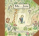 Me . . . Jane (Mcdonnell, Patrick)