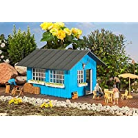 Pola 331788 Garden Hut Summerhouse G Scale Buildingキット