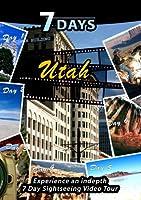 7 Days Utah USA [DVD] [Import]