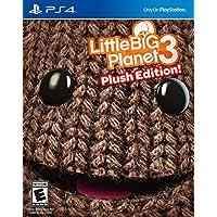 LittleBigPlanet 3 (輸入版:北米) - PS4