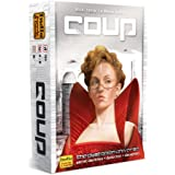 Indie Boards & Cards Coup Board Games