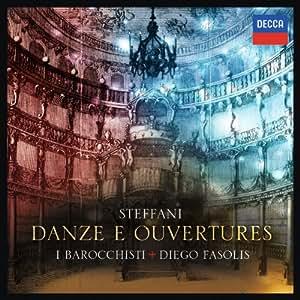Steffani: Danze & Ouvertures