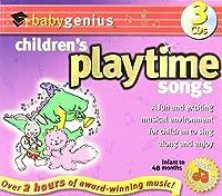 Children's Playtime Songs
