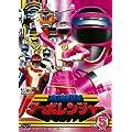 スーパー戦隊シリーズ 高速戦隊ターボレンジャー VOL.5<完>【DVD】