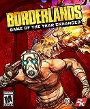Borderlands: Game of the Year Enhanced (日本版) |オンラインコード版