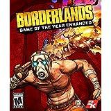Borderlands: Game of the Year Enhanced (日本版)  オンラインコード版