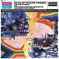 DAYS OF FUTURE PASSED [LP] (50TH ANNIVERSARY) [12 inch Analog]