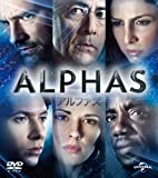 ALPHAS/アルファズ シーズン1 バリューパック[DVD]