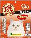 焼かつお本ぶし味5本入 おまとめセット【6個】