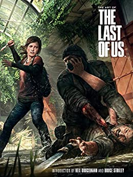 The Art of The Last of Us by [Various]