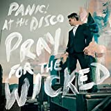PANIC! AT THE DISCO<br />PRAY FOR THE WICKED [12 inch Analog]