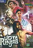UDTA PUNJAB(ORIGINAL BOLLYWOOD DVD)(PLUG & PLAY)