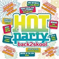 Hot Party-Back2skool 2013