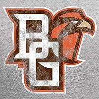 Fanatics Branded Bowling Green St. Falcons Ash Classic Primary Logo Pullover Hoodie スポーツ用品 2XL 【並行輸入品】