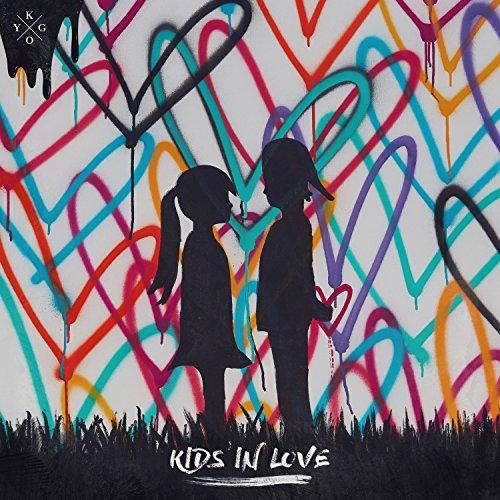 『Kids in Love』のトップ画像