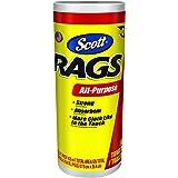 SCOTT ラグズ ホワイト ロール 55カット 65800