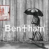 激しい雨-Bentham