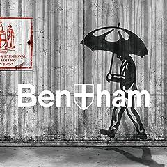 Bentham「ファンファーレ」のジャケット画像