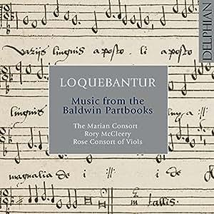 Various: Loquebantur
