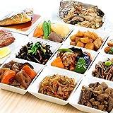 合計12パック (12種類×1P) おかわりくんのおすすめセット 惣菜