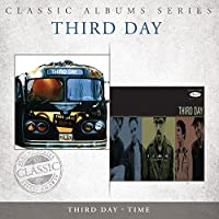 Classic Albums Series: Third Day/Time