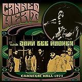 Carnegie Hall 1971 [12 inch Analog]