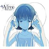 Alive(期間生産限定盤)(DVD付)(特典なし)