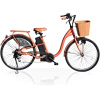 Airbike 電動アシスト自転車 26インチ トルクセンサー式 型式認定モデル 207