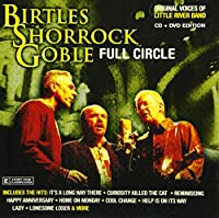 Full Circle: Original Voices Of Little River Band [CD/DVD]