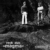 Rock Duo Magma