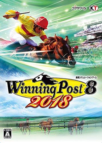Winning Post 8 2018 WINDOWS