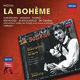 Puccini: La Boheme by Angela Gheorghiu (2012-03-13) 画像