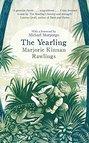 The Yearling (Virago Modern Classics Book 2296) (English Edition)