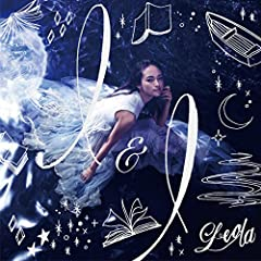 Leola「MIGHTY GIRL!☆」のジャケット画像