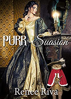 PURR~suasion by [Riva, Renee]