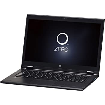 NEC PC-HZ750FAB LAVIE Hybrid ZERO