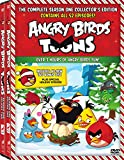 Angry Birds: Season One - Vol 1-2 [DVD] [Import]