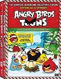 Angry Birds: Season One - Vol 1-2 [DVD] [Import]