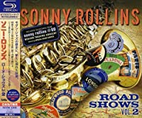 Road Shows 2 by Sonny Rollins