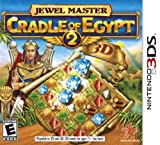 Jewel Master: Cradle of Egypt 2 - Nintendo 3DS by Solutions 2 Go [並行輸入品]