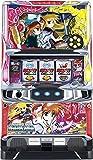 【中古】パチスロ実機 三洋 SANYO パチスロ魔法少女リリカルなのはKE 【コイン不要機セット】届いた日に遊べる