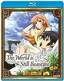 それでも世界は美しい Blu-ray BOX(海外inport版)