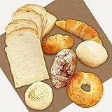 無添加 天然酵母パンお試しセット
