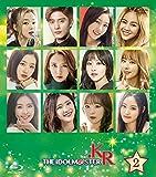 [DVD]アイドルマスター.KR Blu-ray SET2