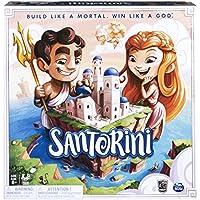 Santorini � Strategy-Based Board Game