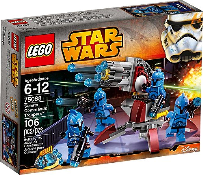レゴ (LEGO) スター?ウォーズ セネイト?コマンドー?トルーパー 75088